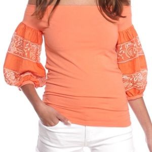 Free people / Rock With It Top